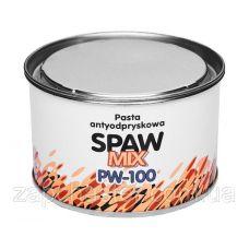 Паста против налипания сварочных брызг Spaw Mix PW-100